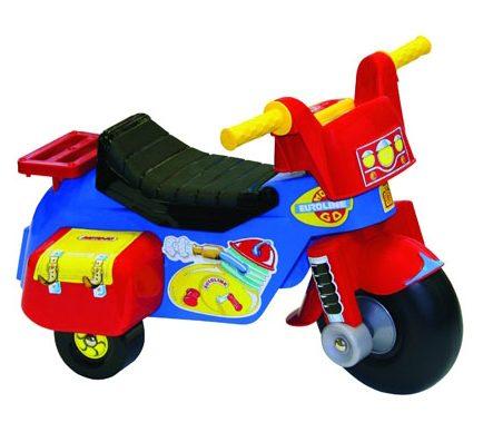 Каталка Мото GOМашинки-каталки для детей<br>Каталка Мото GO<br>