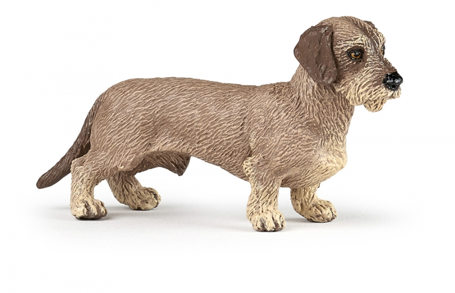 Фигурка – ТаксаСобаки и щенки (Dogs &amp; Puppies)<br>Фигурка – Такса<br>