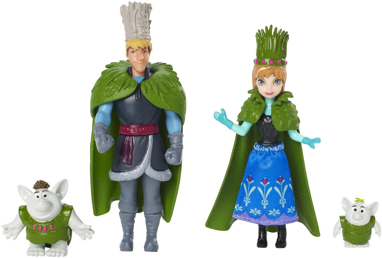 Куклы - Анна и Кристоф - герои м/ф Холодное Сердце, в наборе с 2 троллямиКуклы холодное сердце<br>Куклы - Анна и Кристоф - герои м/ф Холодное Сердце, в наборе с 2 троллями<br>