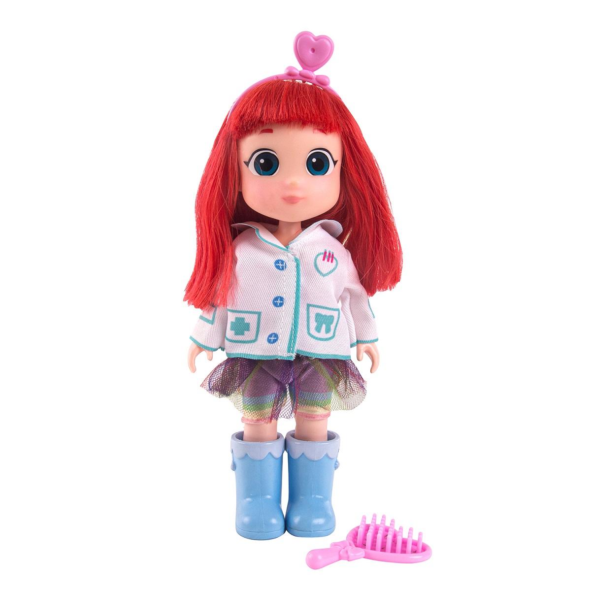 Кукла Руби - Доктор