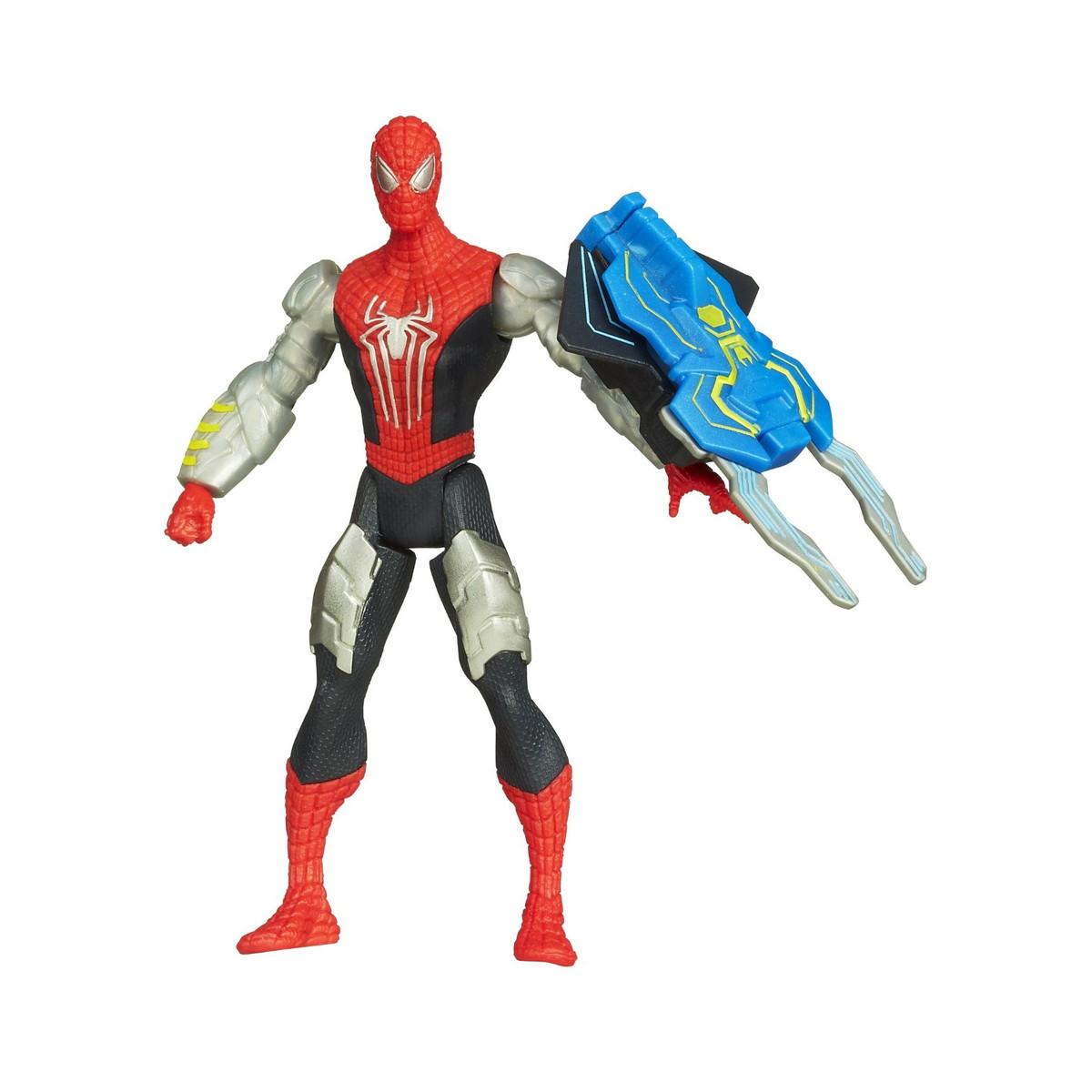 Набор игровой - Фигурки Человека-Паука, Spider ManSpider-Man (Игрушки Человек Паук)<br>Набор игровой - Фигурки Человека-Паука, Spider Man<br>