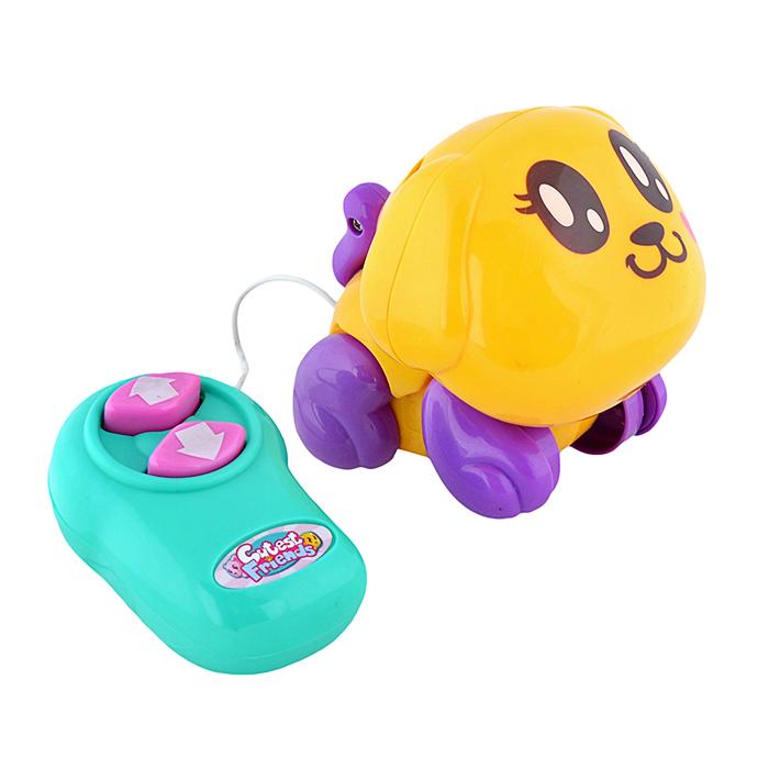 Игрушка на радиоуправлении - Умный щенок