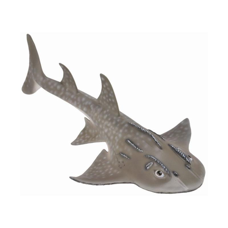 Фигурка - Рохлевый скат, размер LМорской мир (Sea life)<br>Фигурка - Рохлевый скат, размер L<br>