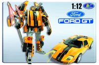 Ford GT (Happy Well, 51020hw)
