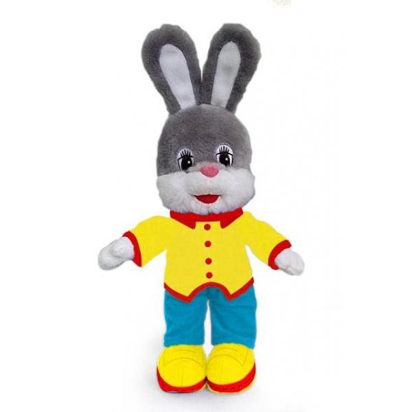 Мягкая игрушка  Степашка, озвученная, 25 см. - Говорящие игрушки, артикул: 171564