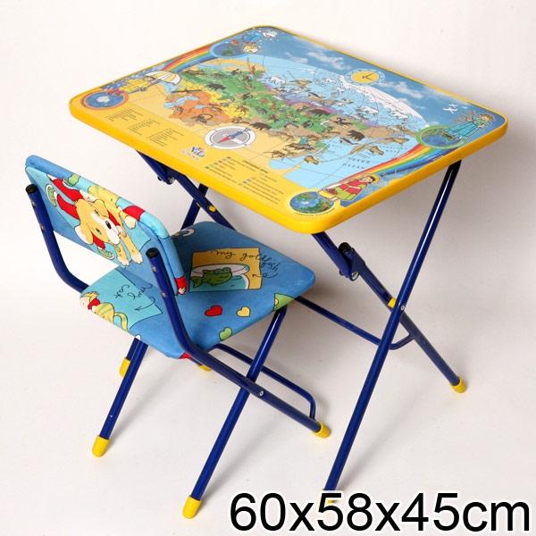 Какой бы цвет детской мебели выбрать?