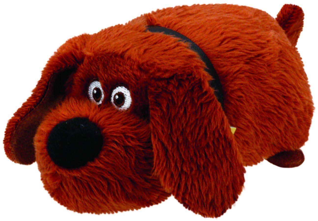 Мягкая игрушка Тайная жизнь домашних животных – Дворняжка ДюкСобаки<br>Мягкая игрушка Тайная жизнь домашних животных – Дворняжка Дюк<br>