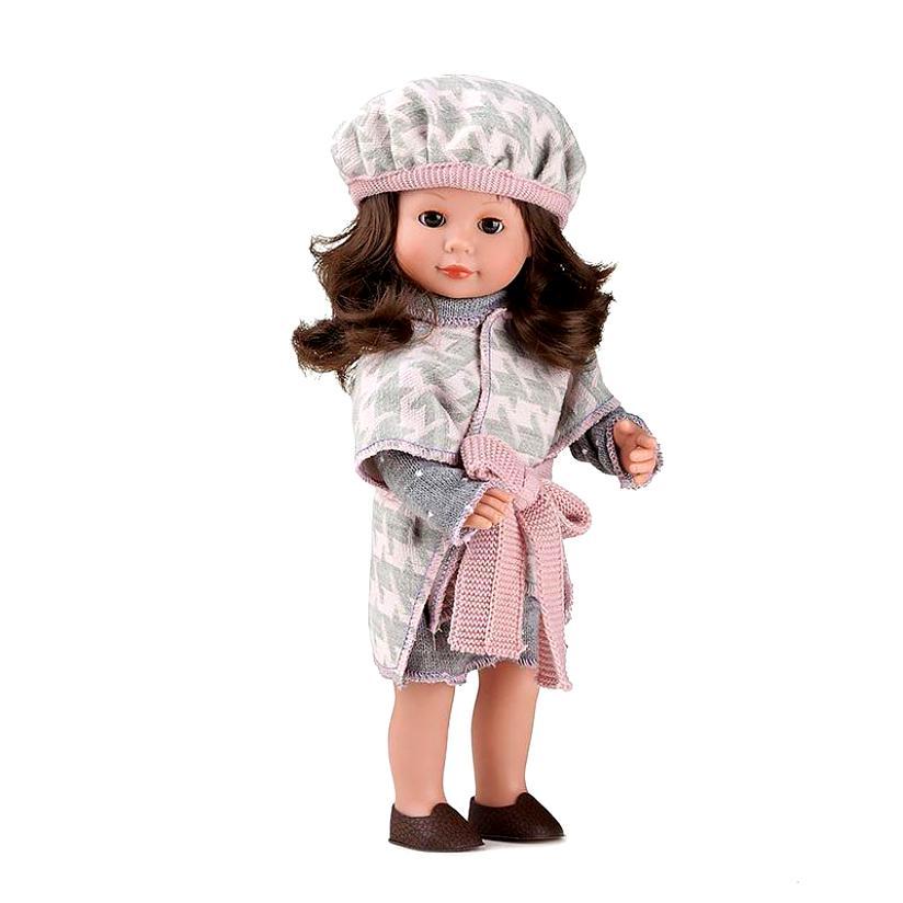 Кукла D'nenes Diseсo - Мариэтта, 34 см, D'NENES DISEСO, S.L.  - купить со скидкой