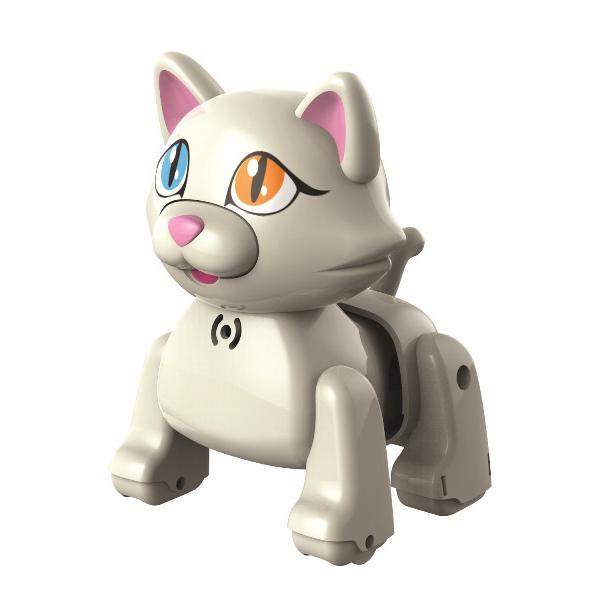 Интерактивный котенок - Турецкий ванИнтерактивные животные<br>Интерактивный котенок - Турецкий ван<br>