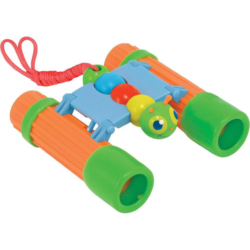 Бинокль Стрекоза из серии Sunny PatchШпионские игрушки. Наборы секретного агента<br>Бинокль Стрекоза из серии Sunny Patch<br>