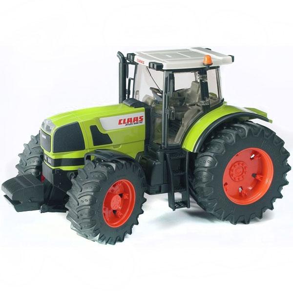 Трактор Claas Atles 936 RZИгрушечные тракторы<br>Трактор Claas Atles 936 RZ<br>