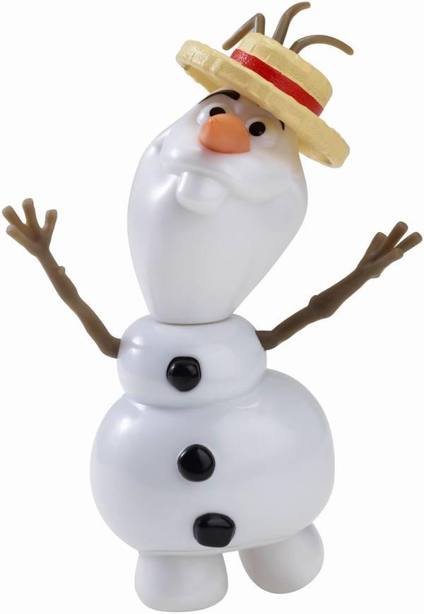 Игрушка Снеговик Олаф DisneyКуклы холодное сердце<br>Игрушка Снеговик Олаф Disney<br>