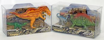 Набор ДинозаврыЖизнь динозавров (Prehistoric)<br>Набор Динозавры<br>