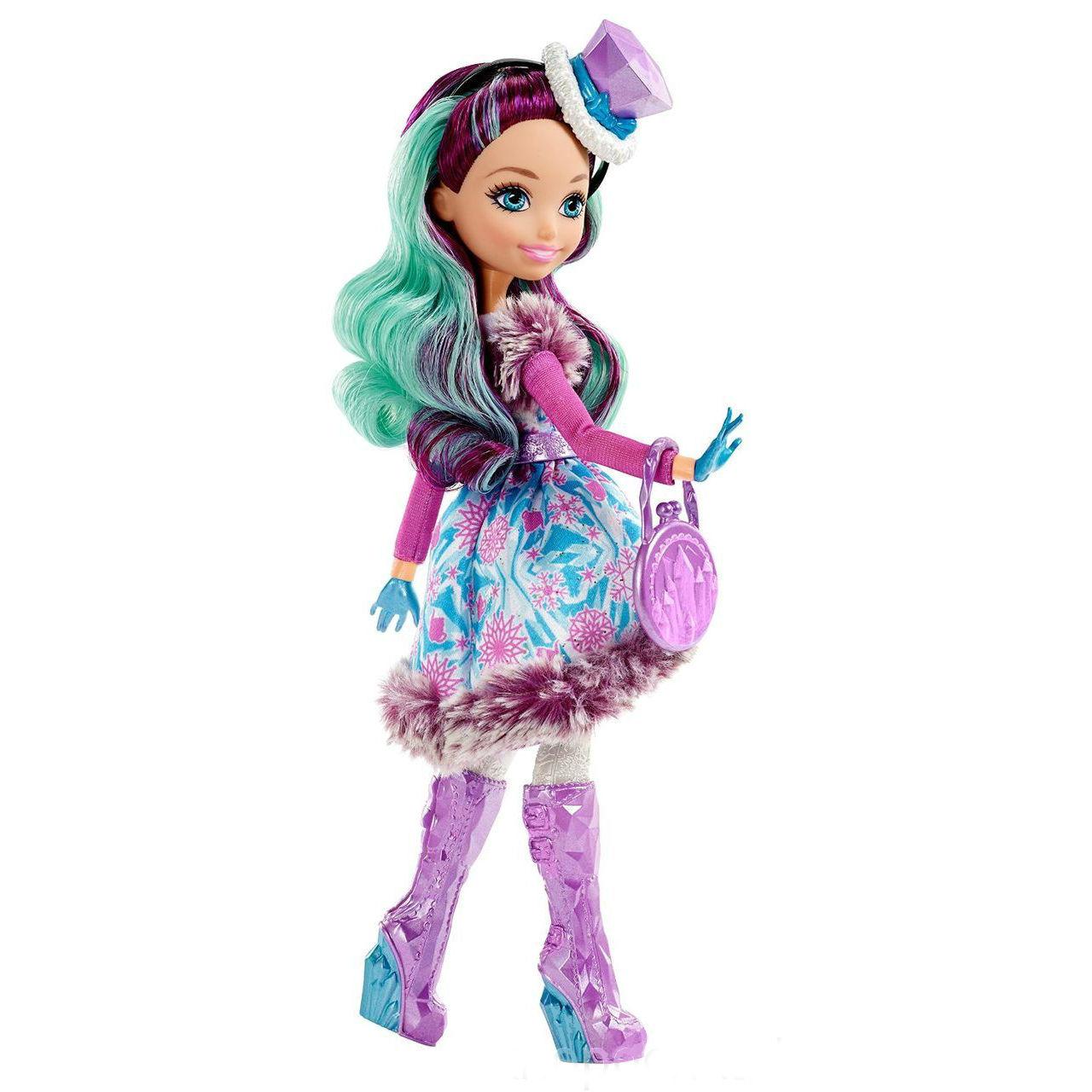 картинки куклы эвер афтер хай зима соответствии высоким