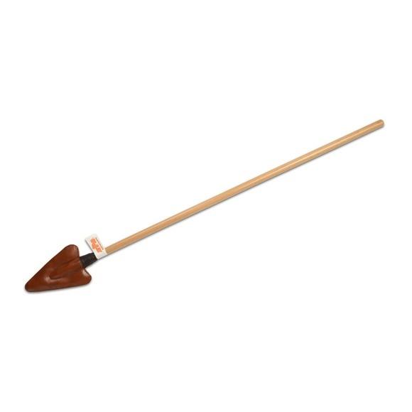 Купить Копьё Три богатыря из древесины бука, ручная работа, ЯиГрушка