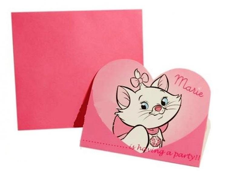 Приглашения в конвертах МариМари<br>Приглашения в конвертах Мари<br>
