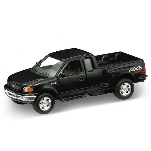 Коллекционная машинка Ford F-150, масштаб 1:37