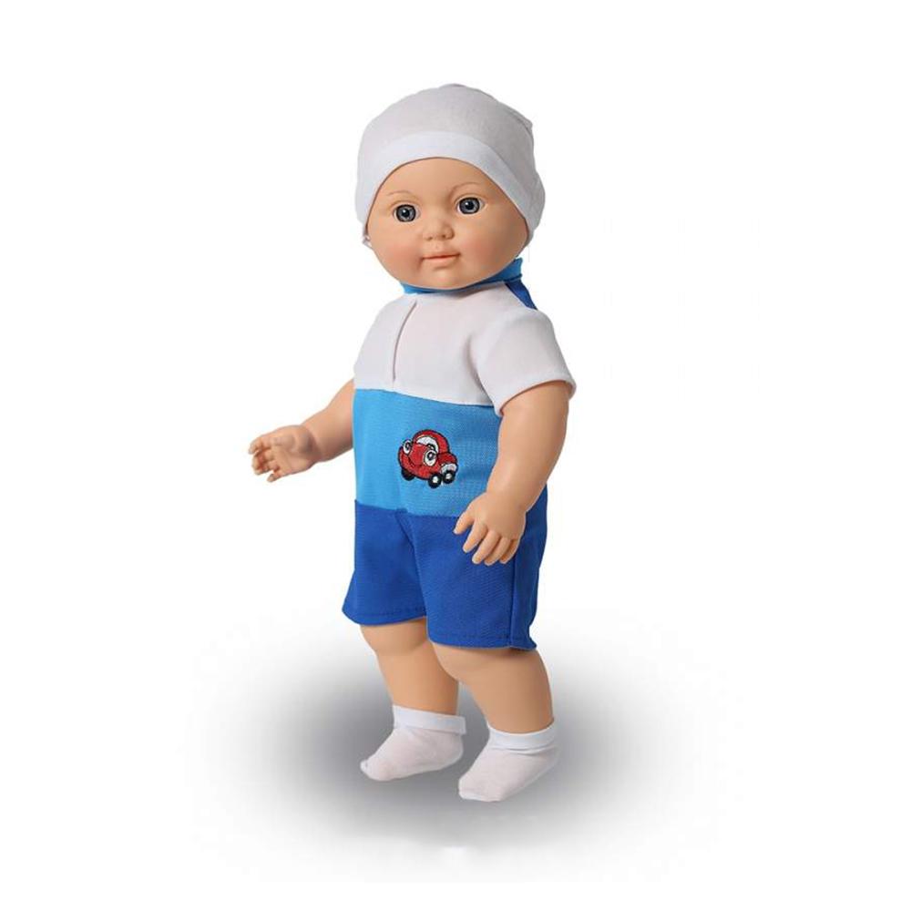 Кукла – Пупс 9, 42 смРусские куклы фабрики Весна<br>Кукла – Пупс 9, 42 см<br>