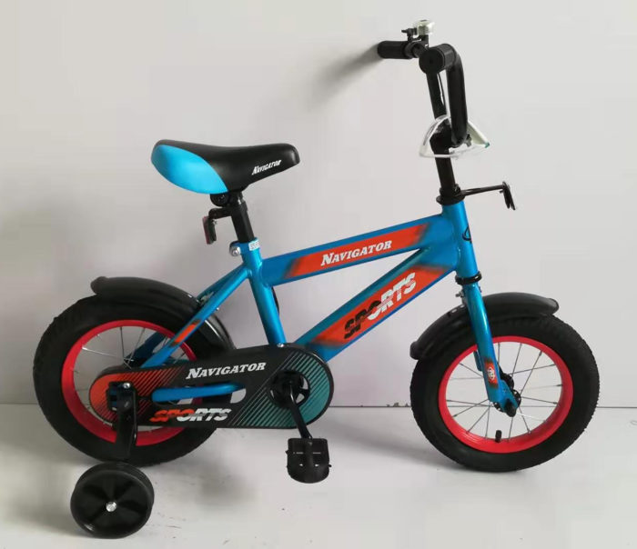 Купить Детский велосипед Navigator Sports, колеса 12 дюйм