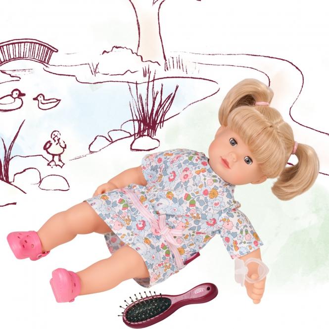 Купить Кукла Макси-маффин, блондинка, 42 см., Gotz