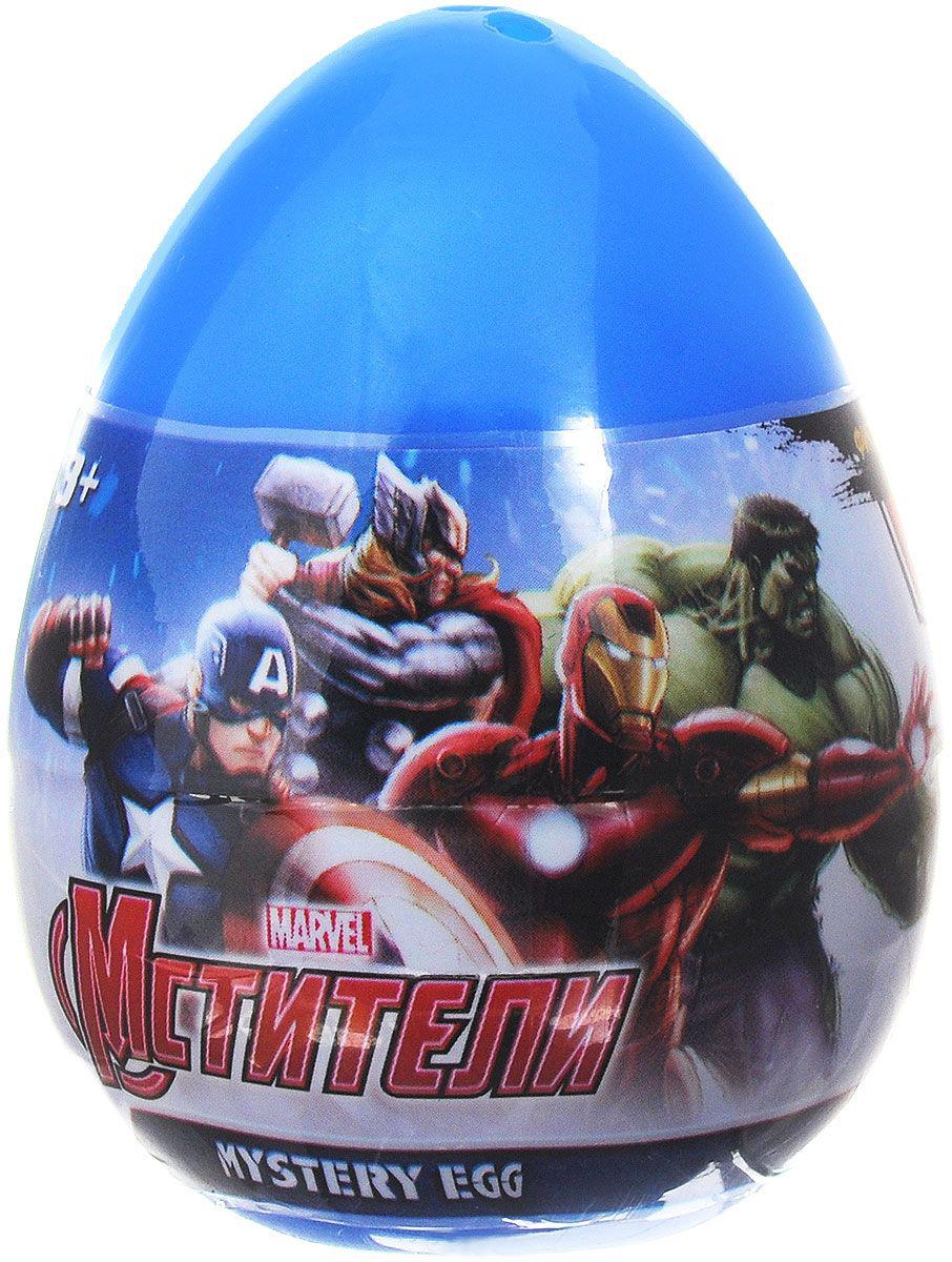 Яйцо с фигуркой - Мстители Mystery Egg