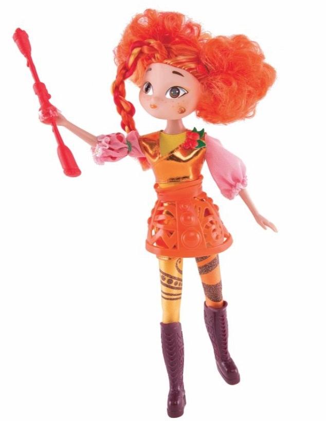 Кукла - Сказочный патруль, серия Magic - Аленка от Toyway