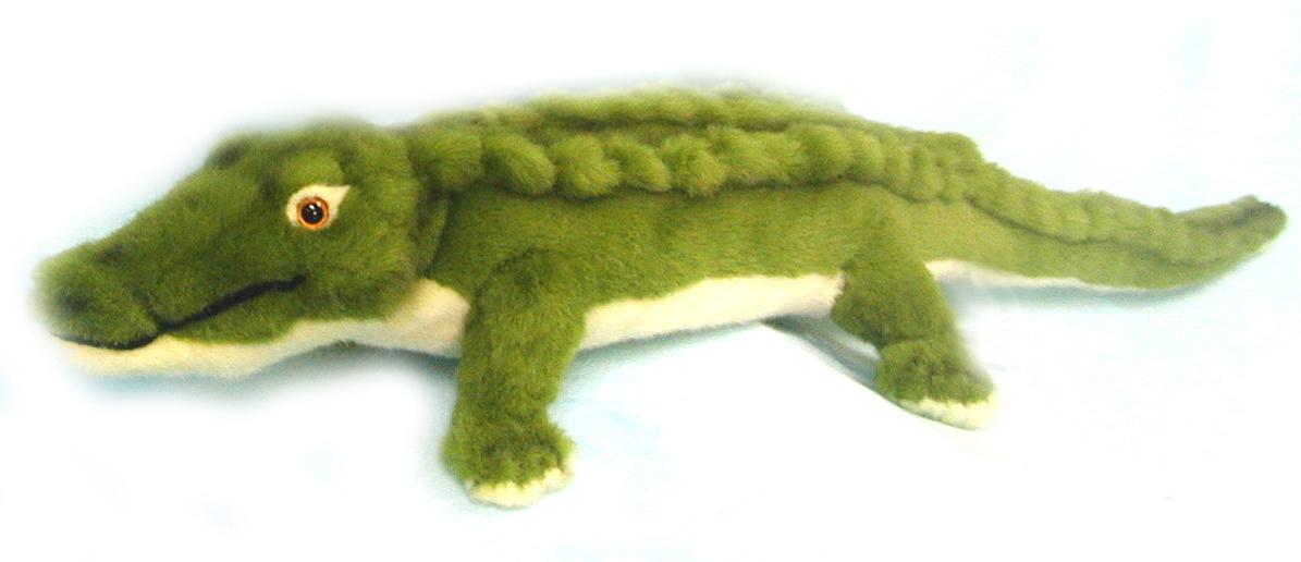 Крокодил, 58 смБольшие игрушки (от 50 см)<br>Крокодил, 58 см<br>