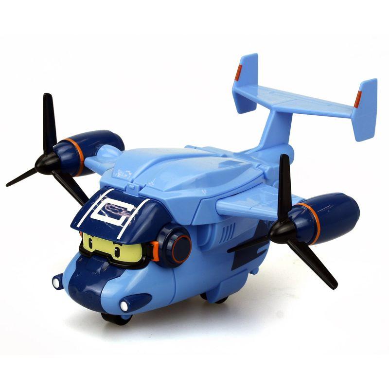 Самолет-трансформер  Кэри - Robocar Poli. Робокар Поли и его друзья, артикул: 169803