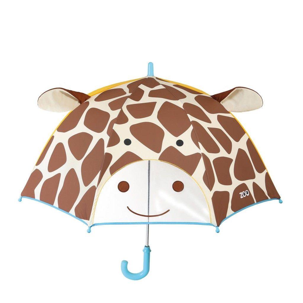 Зонт детский - ЖирафДетские зонты<br>Зонт детский - Жираф<br>