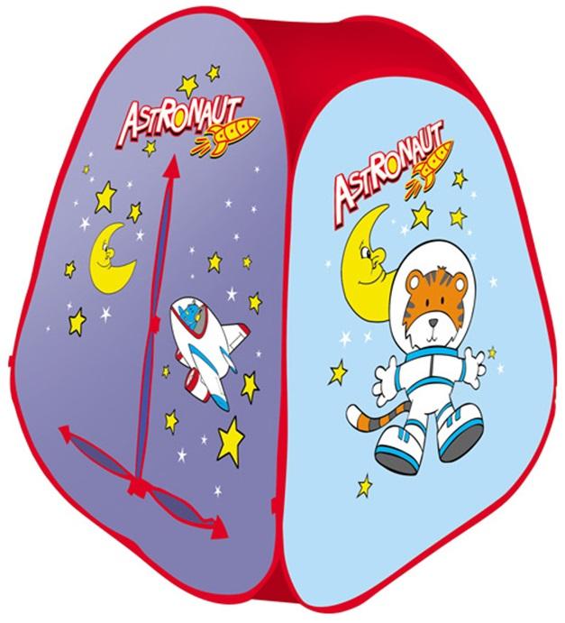 Купить Детская игровая палатка – Астронавт, в сумке, Yongjia