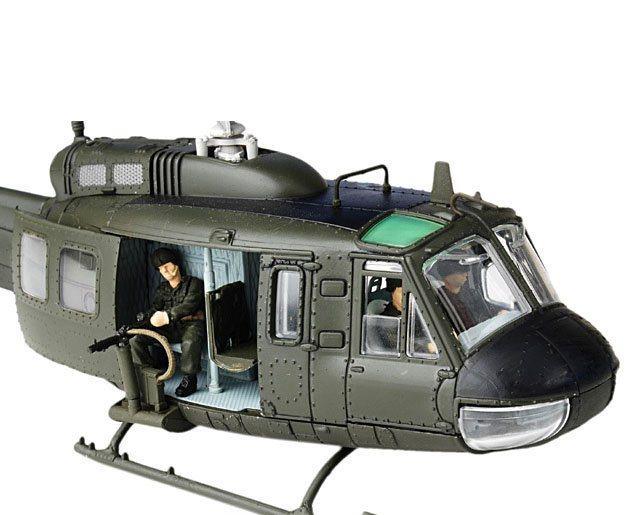 Игру Вертолеты Вьетнама Uh-1