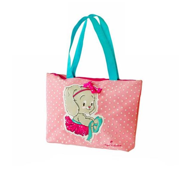 Сумка детская - ЗайкаДетские сумочки<br>Сумка детская - Зайка<br>
