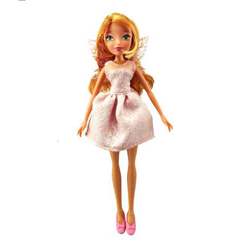 Кукла из серии Winx Club Мисс Винкс – Flora