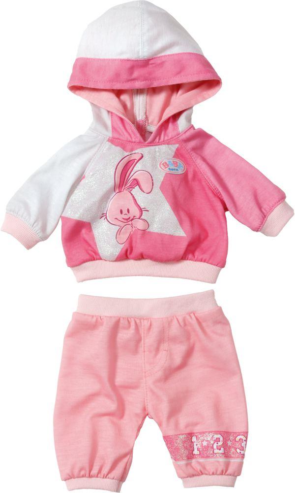 Одежда для спорта Baby bornОдежда Baby Born <br>Одежда для спорта Baby born<br>