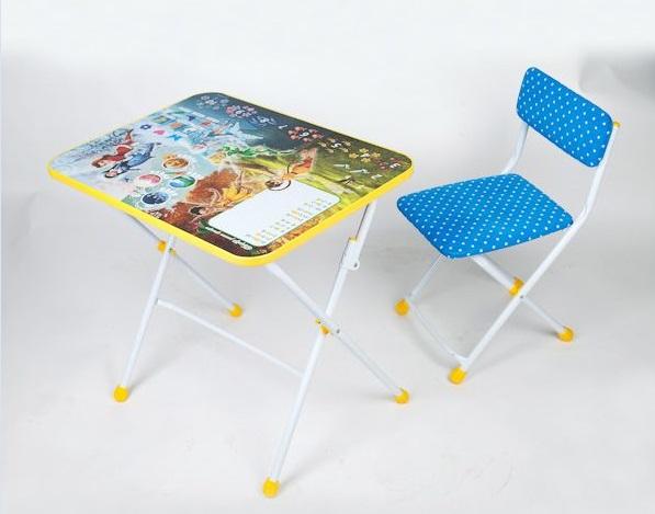 Набор детской мебели - Дисней Феи - Тайны зимнего лесаПарты<br>Набор детской мебели - Дисней Феи - Тайны зимнего леса<br>