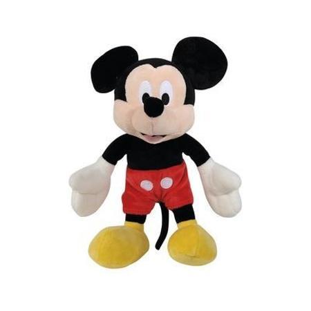 Мягкая игрушка Микки Маус, 25смМягкие игрушки Disney<br>Мягкая игрушка Микки Маус, 25см<br>