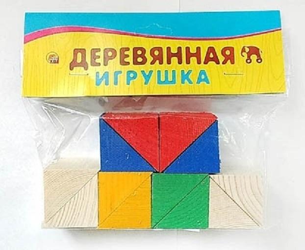 Набор деревянный развивающий - 12 треугольниковРазное<br>Набор деревянный развивающий - 12 треугольников<br>