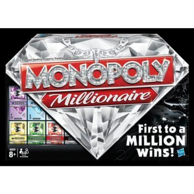 Монополия Игра монополия МиллионерМонополия<br>Монополия Игра монополия Миллионер<br>