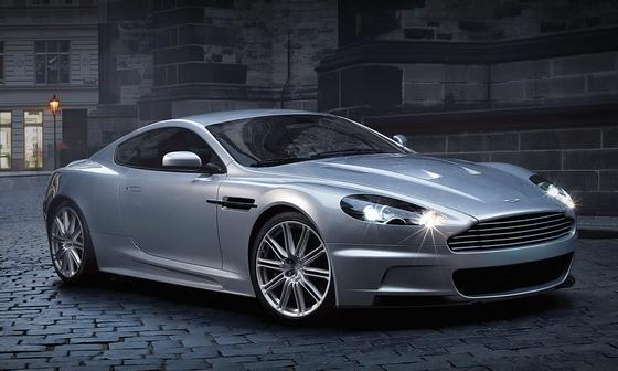 Купить Aston Martin DBS Coupe на радиоуправлении, масштаб 1:10, Rastar