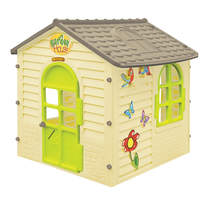 Купить Детский игровой домик, Mochtoys
