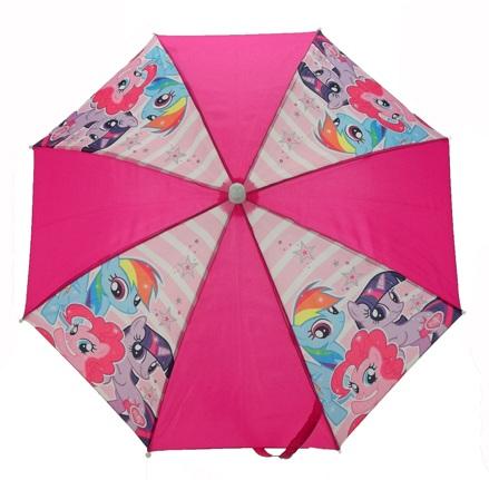 Зонт-трость My Little PonyМоя маленькая пони (My Little Pony)<br>Зонт-трость My Little Pony<br>