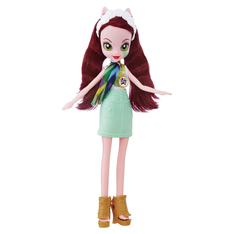 Кукла Эквестрия Герлз Легенды вечнозеленого леса - Глориоза ДейзиКуклы Девушки Эквестрии (Equestria Girls)<br>Кукла Эквестрия Герлз Легенды вечнозеленого леса - Глориоза Дейзи<br>