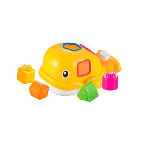 Набор для ванны  Кит  - Игрушки для ванной, артикул: 59822