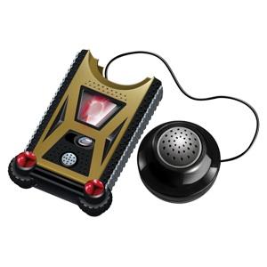 Шпионское устройство – преобразователь голоса с 3 режимамиШпионские игрушки. Наборы секретного агента<br>Шпионское устройство – преобразователь голоса с 3 режимами<br>