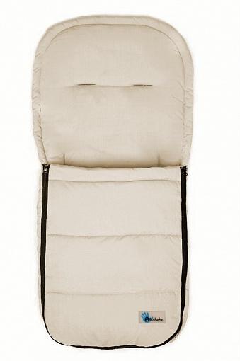 Демисезонный конверт - AL2200, beigeДемисезонные конверты для новорожденных<br>Демисезонный конверт - AL2200, beige<br>