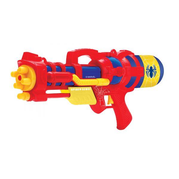 Водный пистолет «Спайдермен»Водяные пистолеты<br>Водный пистолет «Спайдермен»<br>