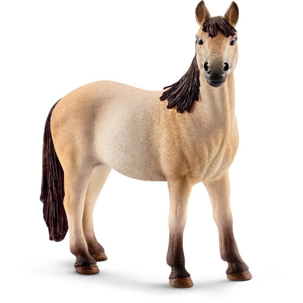 Купить Фигурка лошади - Мустанг-Маре, размер 15 х 4 х 11 см., Schleich