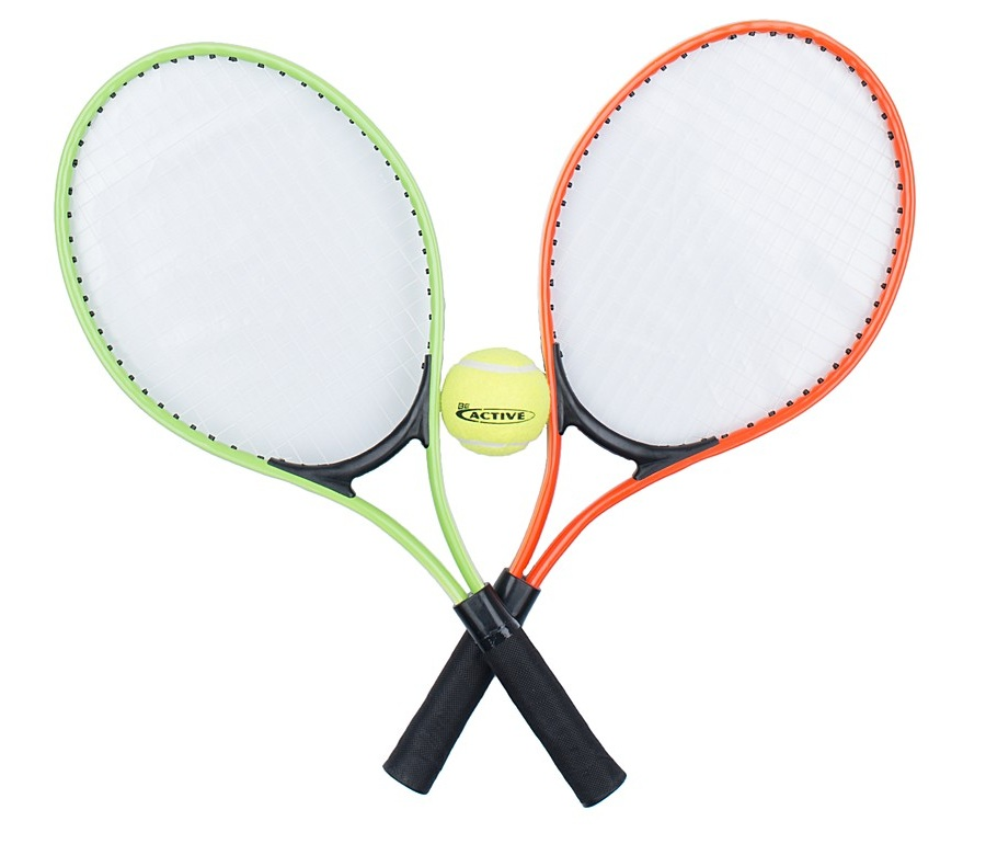 Набор для игры в теннис - Баскетбол, бадминтон, теннис, артикул: 118620