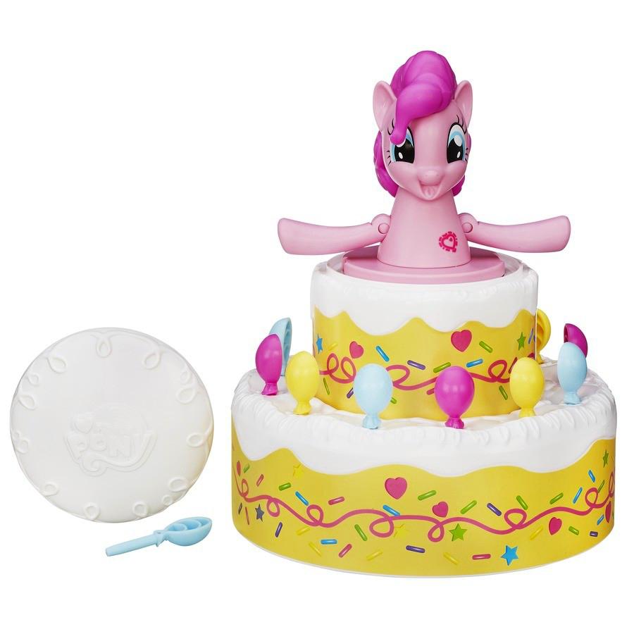 Настольная игра - Сюрприз Пинки ПайМоя маленькая пони (My Little Pony)<br>Настольная игра - Сюрприз Пинки Пай<br>