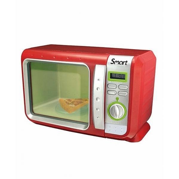 Микроволновая печь Smart, свет и звукАксессуары и техника для детской кухни<br>Микроволновая печь Smart, свет и звук<br>